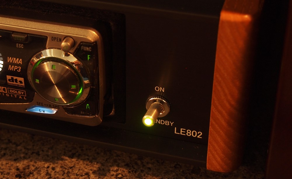 LE802-SW