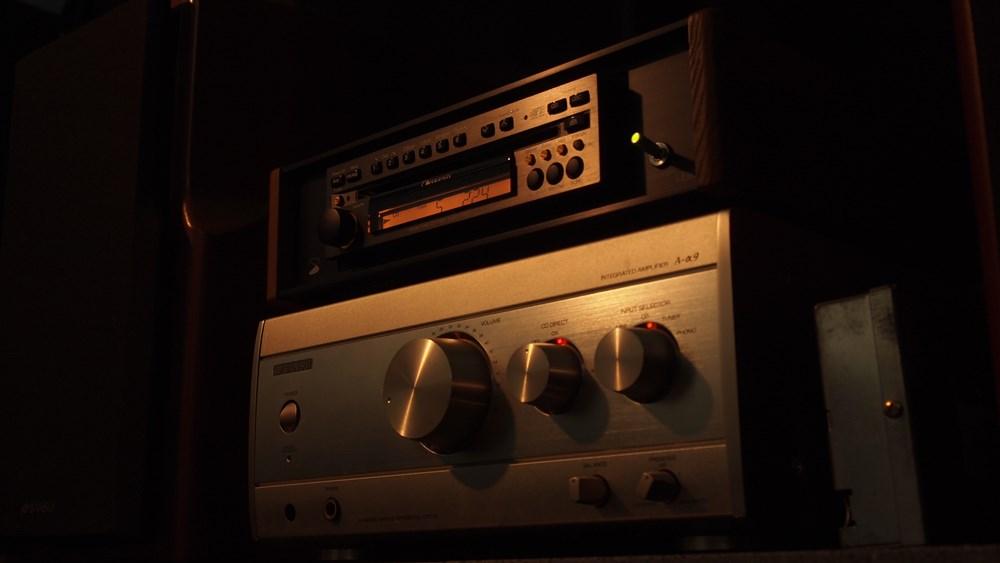 CD-700II+α9