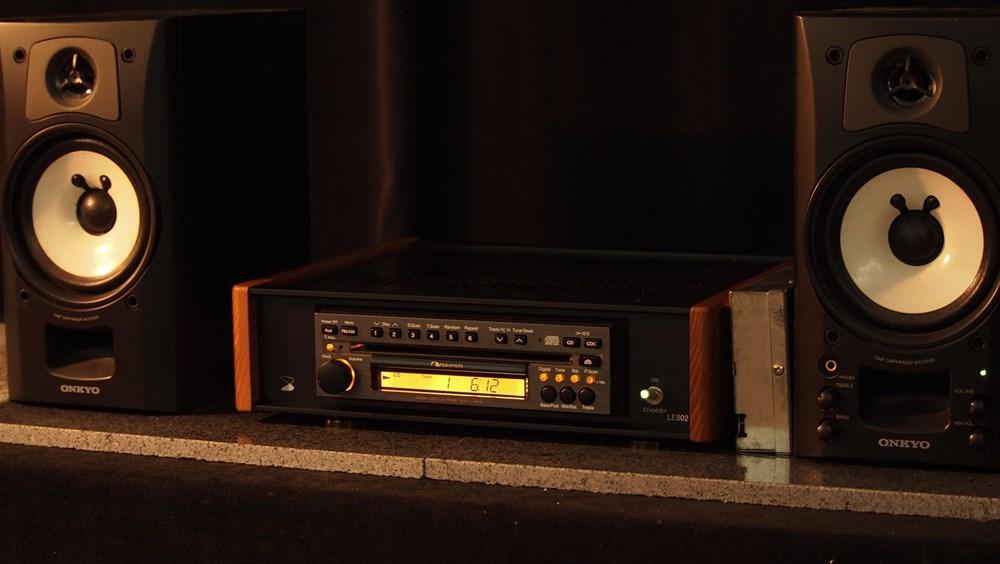 CD-700II